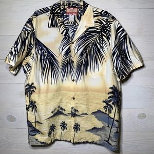 RJC Hawaiian shirt
